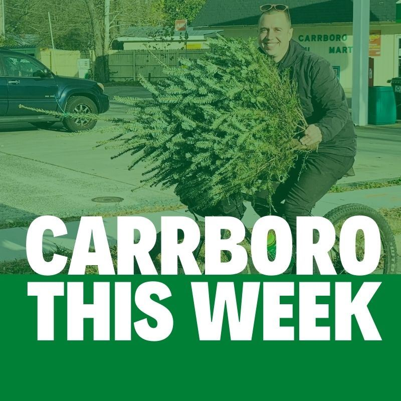 Carrboro This Week Dec. 18 2020